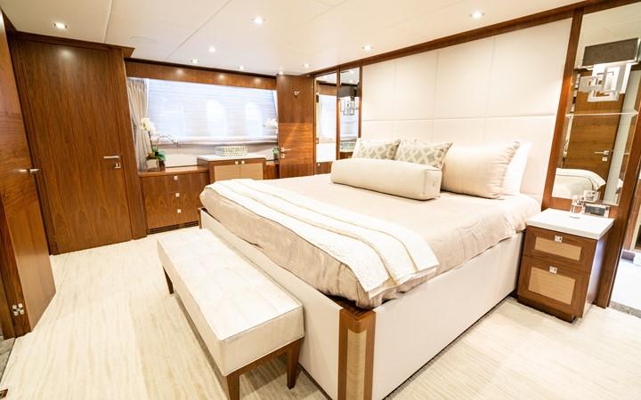 2018 HARGRAVE 101 Motor Yacht Motor Yacht 2461450