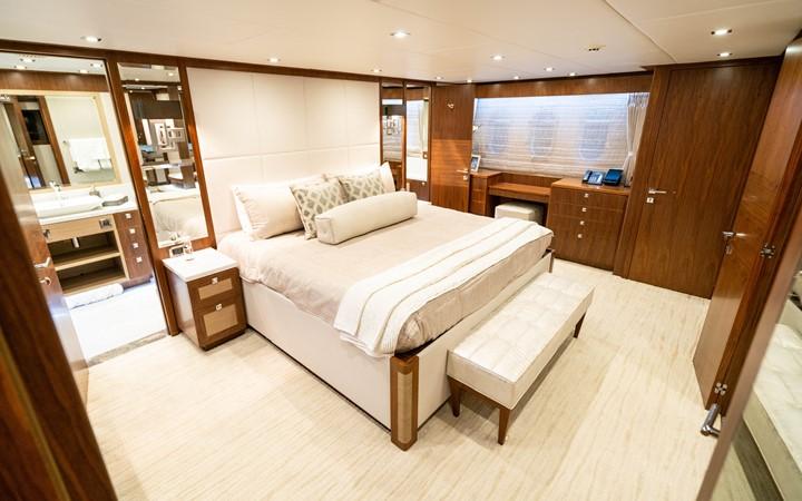 2018 HARGRAVE 101 Motor Yacht Motor Yacht 2461451