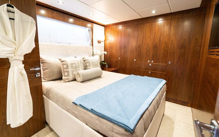 2018 HARGRAVE 101 Motor Yacht Motor Yacht 2461456