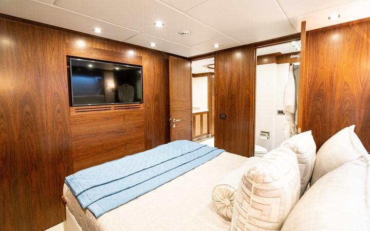 2018 HARGRAVE 101 Motor Yacht Motor Yacht 2461457