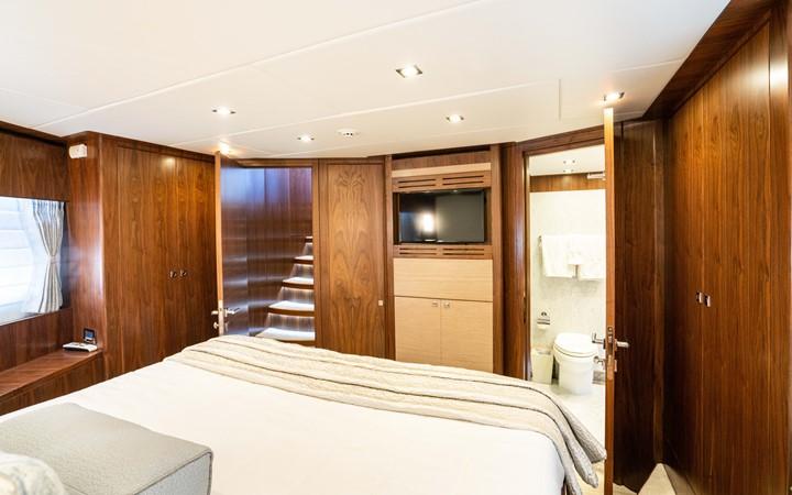 2018 HARGRAVE 101 Motor Yacht Motor Yacht 2461496