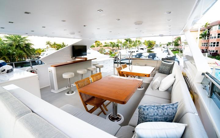 2018 HARGRAVE 101 Motor Yacht Motor Yacht 2461503