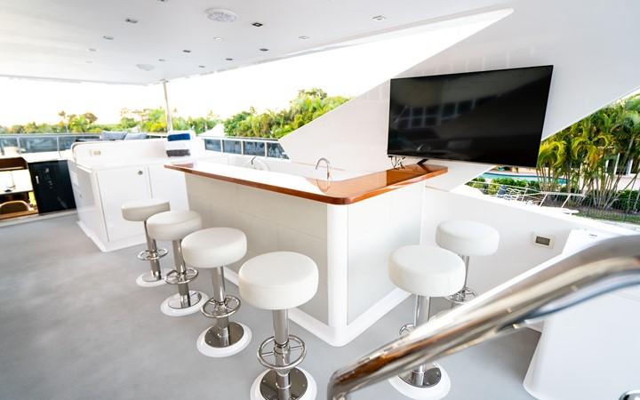 2018 HARGRAVE 101 Motor Yacht Motor Yacht 2461505