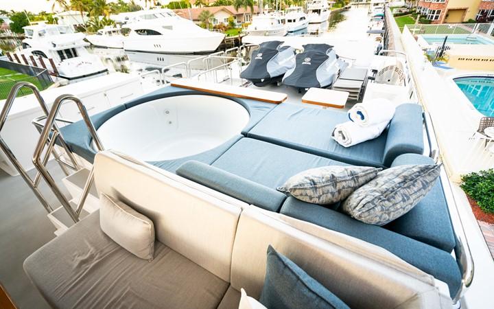 2018 HARGRAVE 101 Motor Yacht Motor Yacht 2461506