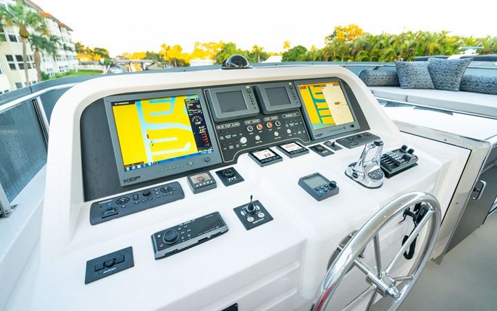 2018 HARGRAVE 101 Motor Yacht Motor Yacht 2461507