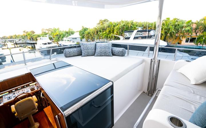 2018 HARGRAVE 101 Motor Yacht Motor Yacht 2461509