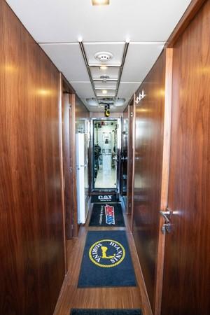 2018 HARGRAVE 101 Motor Yacht Motor Yacht 2461512