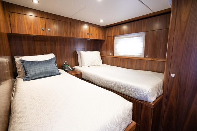 2018 HARGRAVE 101 Motor Yacht Motor Yacht 2461513