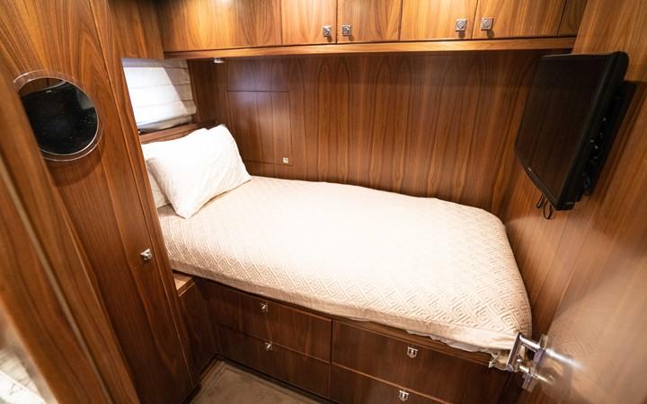 2018 HARGRAVE 101 Motor Yacht Motor Yacht 2461517
