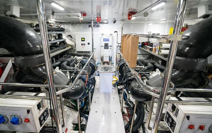 2018 HARGRAVE 101 Motor Yacht Motor Yacht 2461518