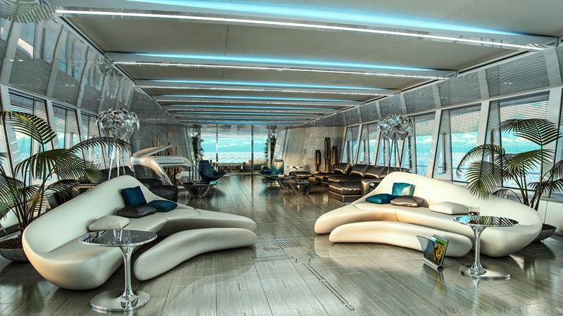 2023 CUSTOM BUILT BEYOND 72 Motor Yacht 2419966