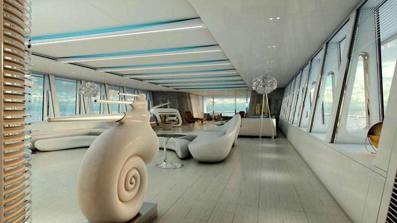 2023 CUSTOM BUILT BEYOND 72 Motor Yacht 2419970