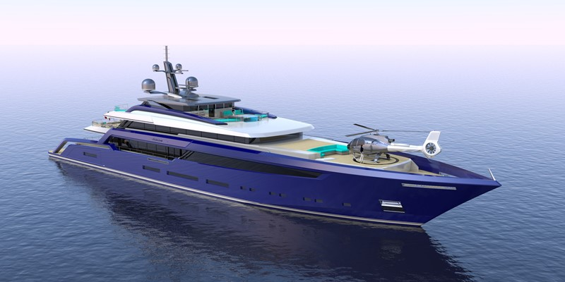 2023 Fincantieri Yachts BEYOND 72 Motor Yacht 2419973