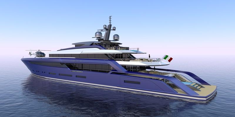 2023 Fincantieri Yachts BEYOND 72 Motor Yacht 2419974