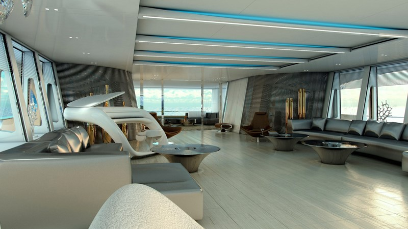 2023 Fincantieri Yachts BEYOND 72 Motor Yacht 2419976