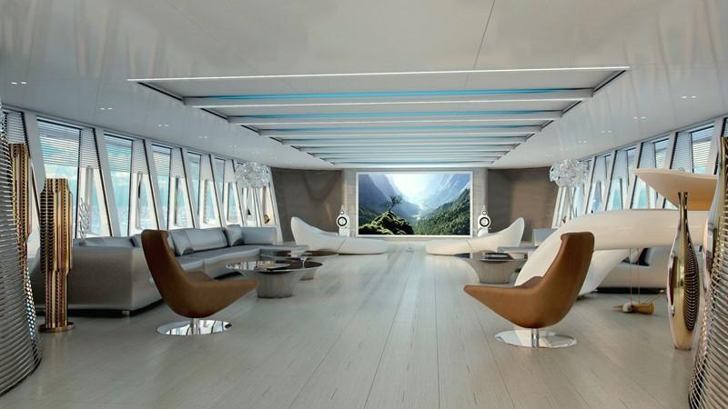 2023 Fincantieri Yachts BEYOND 72 Motor Yacht 2419977
