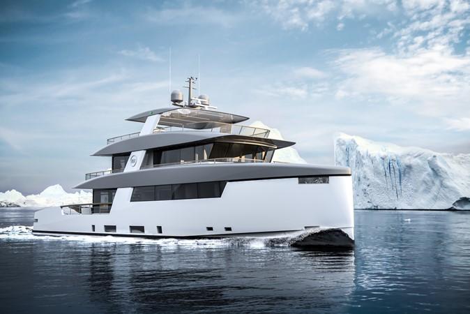 ROSETTI SUPERYACHTS 35m Ceccarelli Explorer Yacht Yacht for Sale
