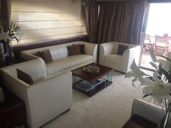 2008 AZIMUT  Motor Yacht 2420820