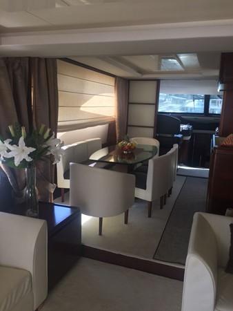 2008 AZIMUT  Motor Yacht 2420823