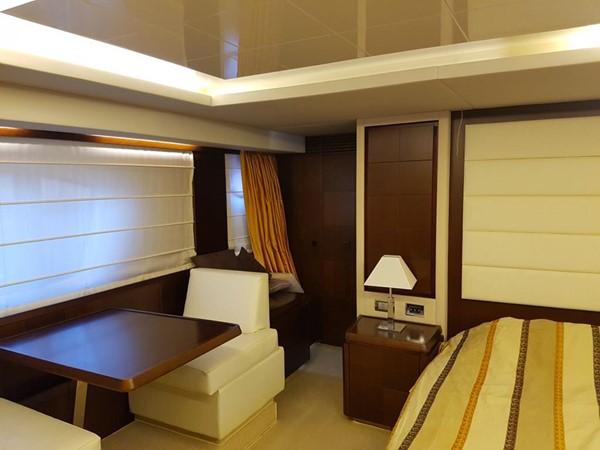 2008 AZIMUT  Motor Yacht 2420827