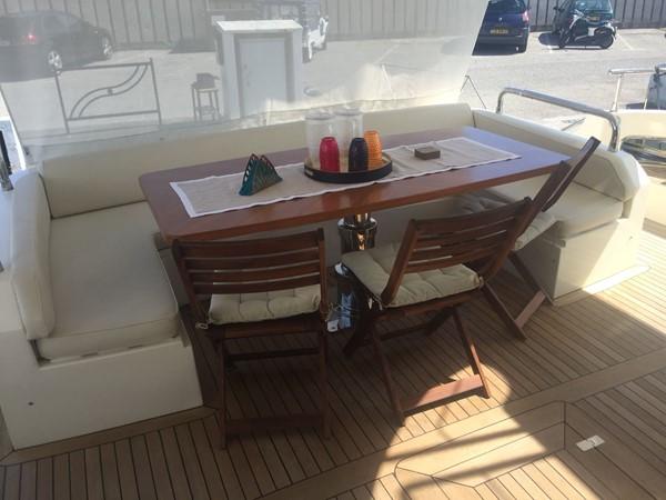 2008 AZIMUT  Motor Yacht 2420831