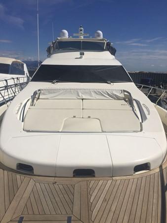2008 AZIMUT  Motor Yacht 2420836