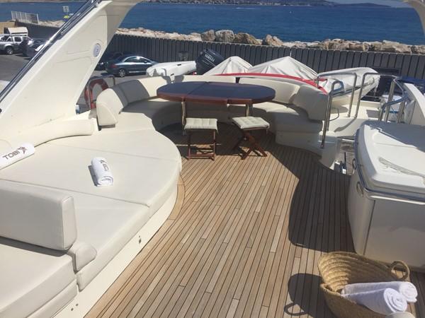 2008 AZIMUT  Motor Yacht 2420837