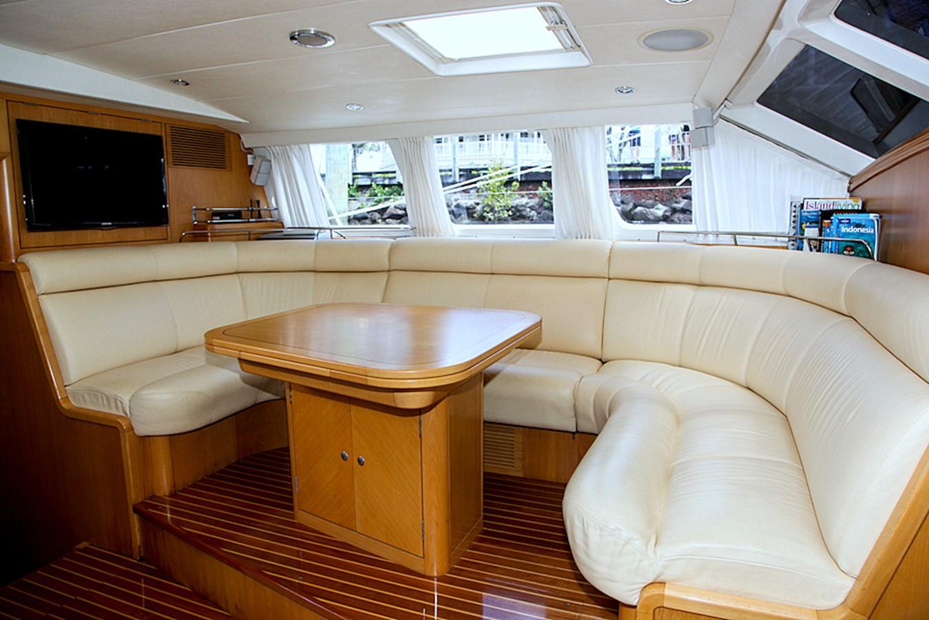 1998 CUSTOM  Cruising Sailboat 2420840
