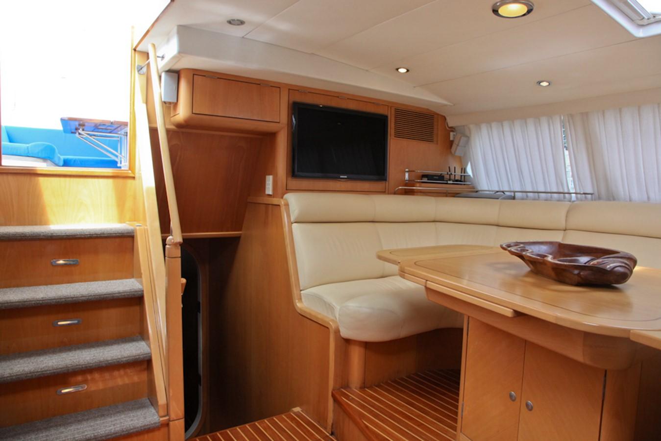 1998 CUSTOM  Cruising Sailboat 2420845