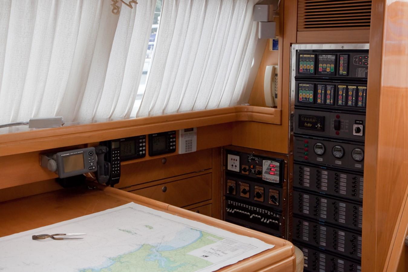 1998 CUSTOM  Cruising Sailboat 2420848