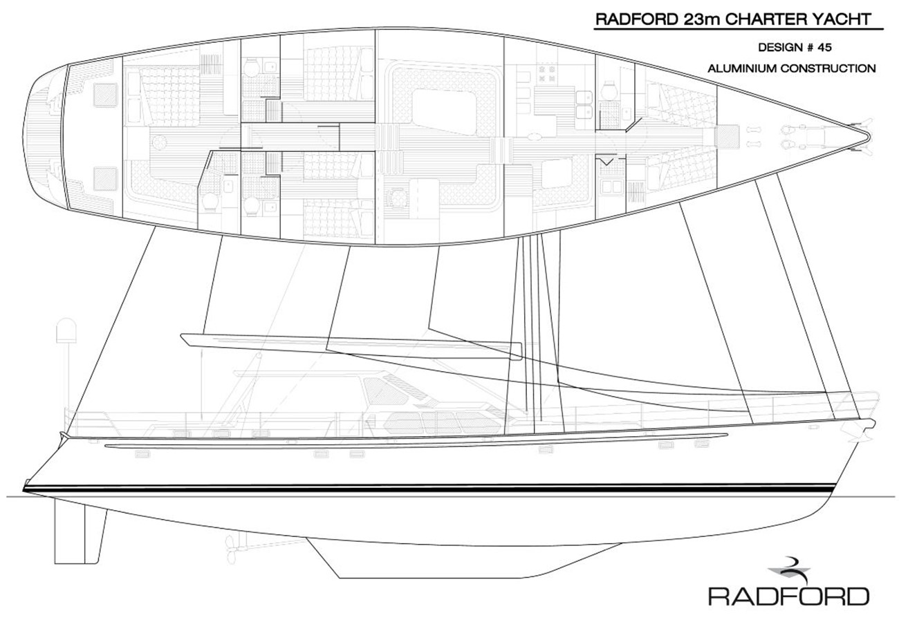 1998 CUSTOM  Cruising Sailboat 2420851