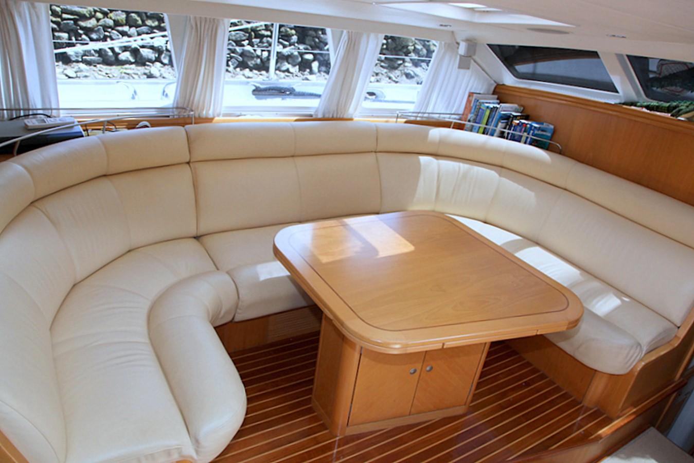 1998 CUSTOM  Cruising Sailboat 2420853