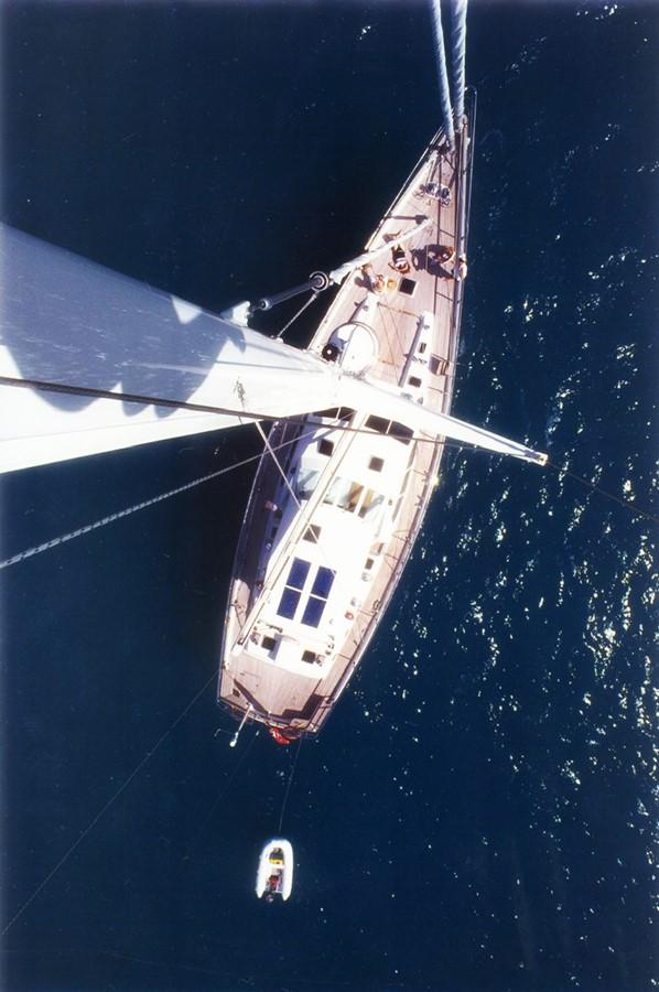 1998 CUSTOM  Cruising Sailboat 2420855