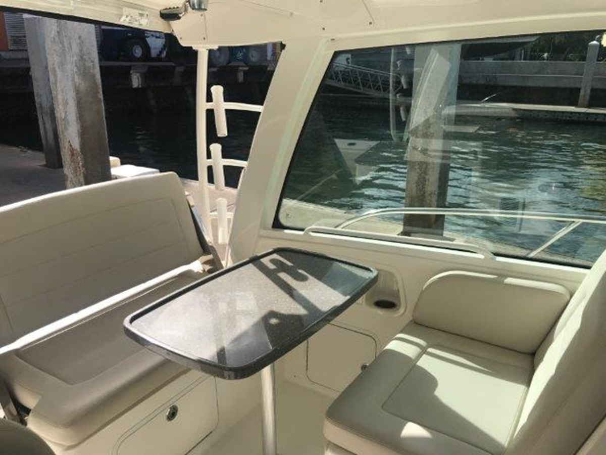 2018 BOSTON WHALER 345 Conquest Sport Fisherman 2421111