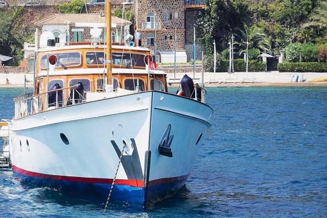 FEADSHIP ATALANTA J Yacht for Sale