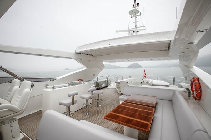 2011 SUNSEEKER Predator 115 Motor Yacht 2517866