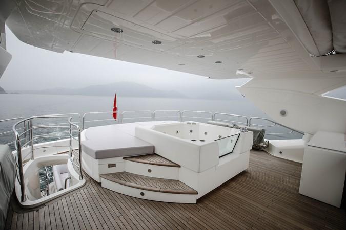 2011 SUNSEEKER Predator 115 Motor Yacht 2517867