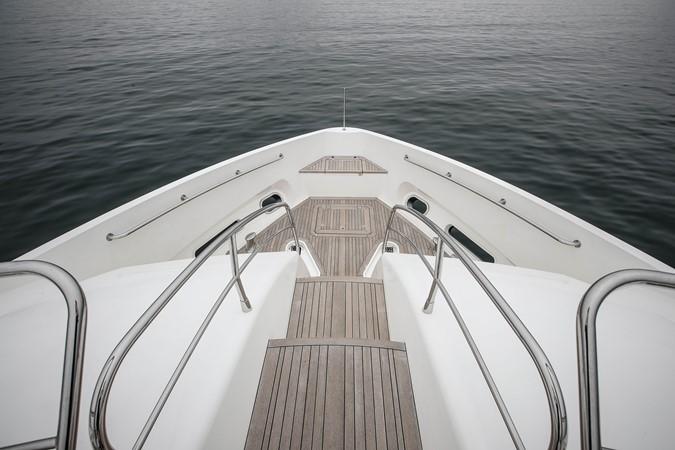2011 SUNSEEKER Predator 115 Motor Yacht 2517873