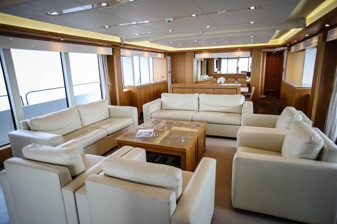 2011 SUNSEEKER Predator 115 Motor Yacht 2517876