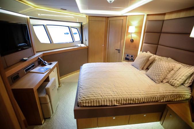 2011 SUNSEEKER Predator 115 Motor Yacht 2517885