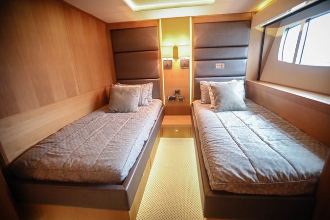 2011 SUNSEEKER Predator 115 Motor Yacht 2517890