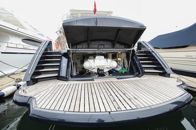 2011 SUNSEEKER Predator 115 Motor Yacht 2517901
