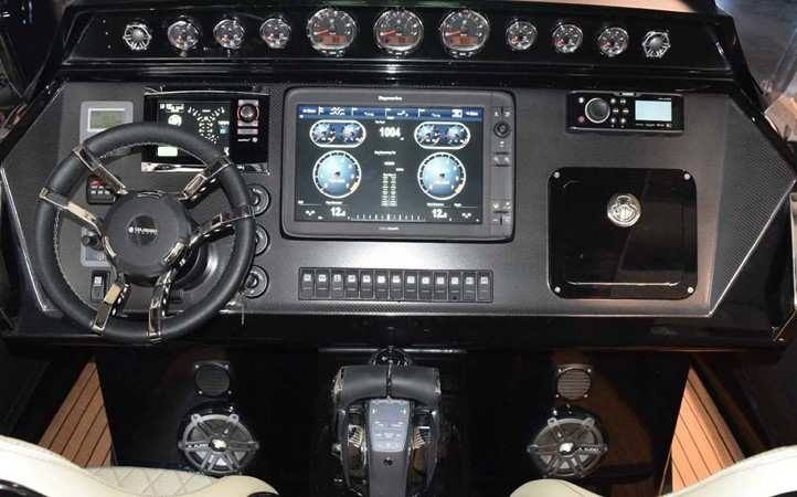 2019 RIBCO Outboards Tender 2424456