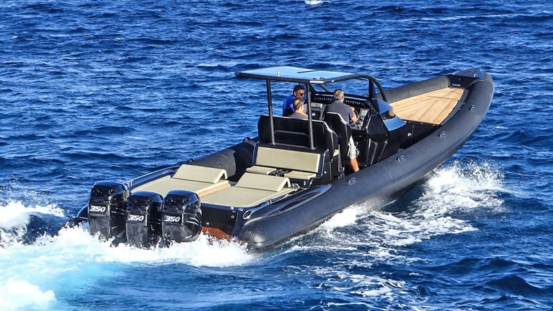 2019 RIBCO Outboards Tender 2456554