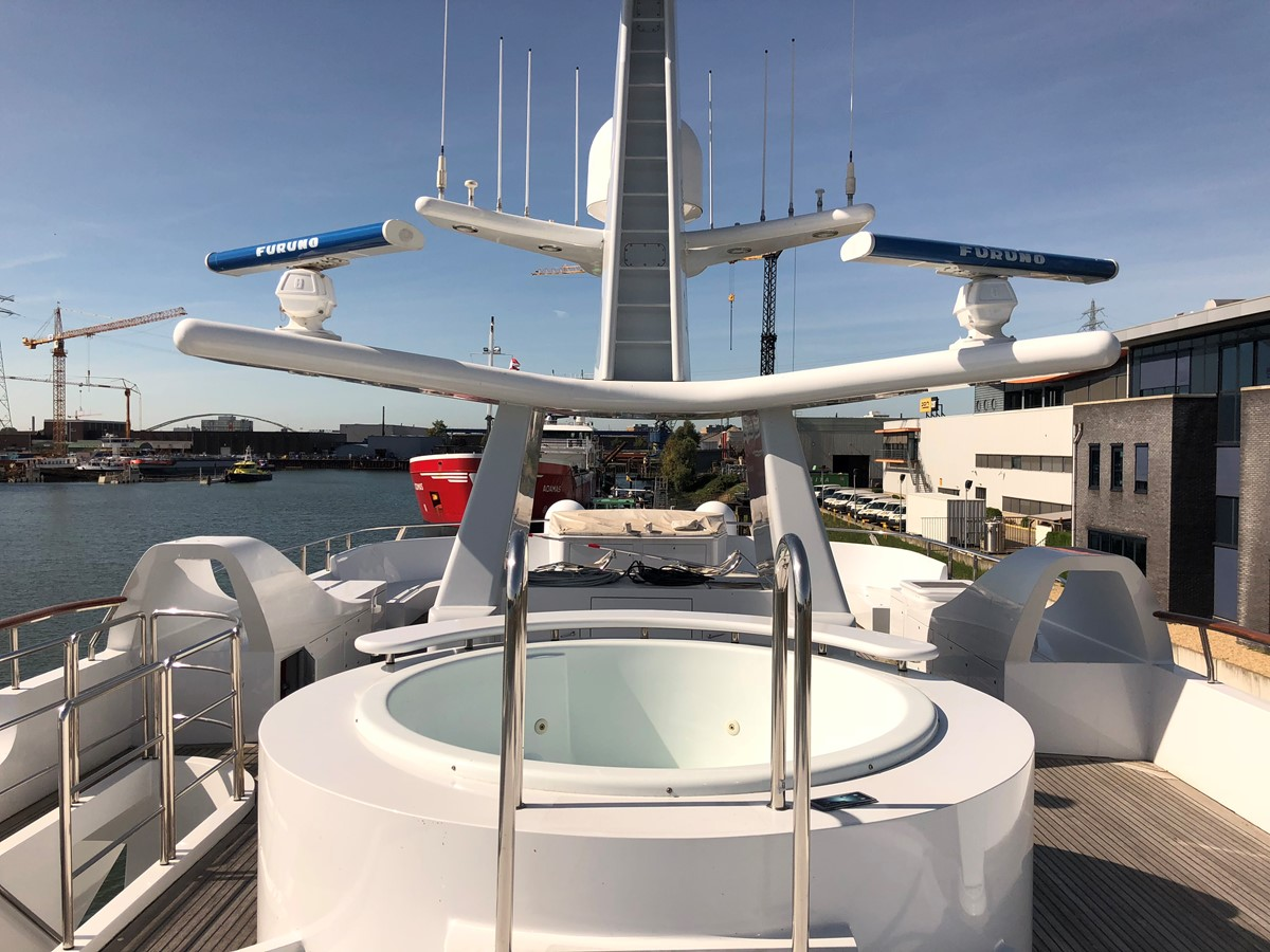 Jacuzzi - 162 OCEANCO For Sale
