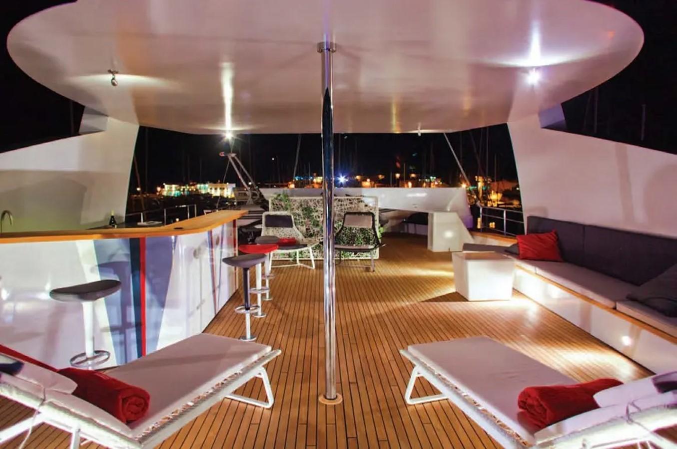 2011 PHILIP ZEPTER YACHTS  Motor Yacht 2425499
