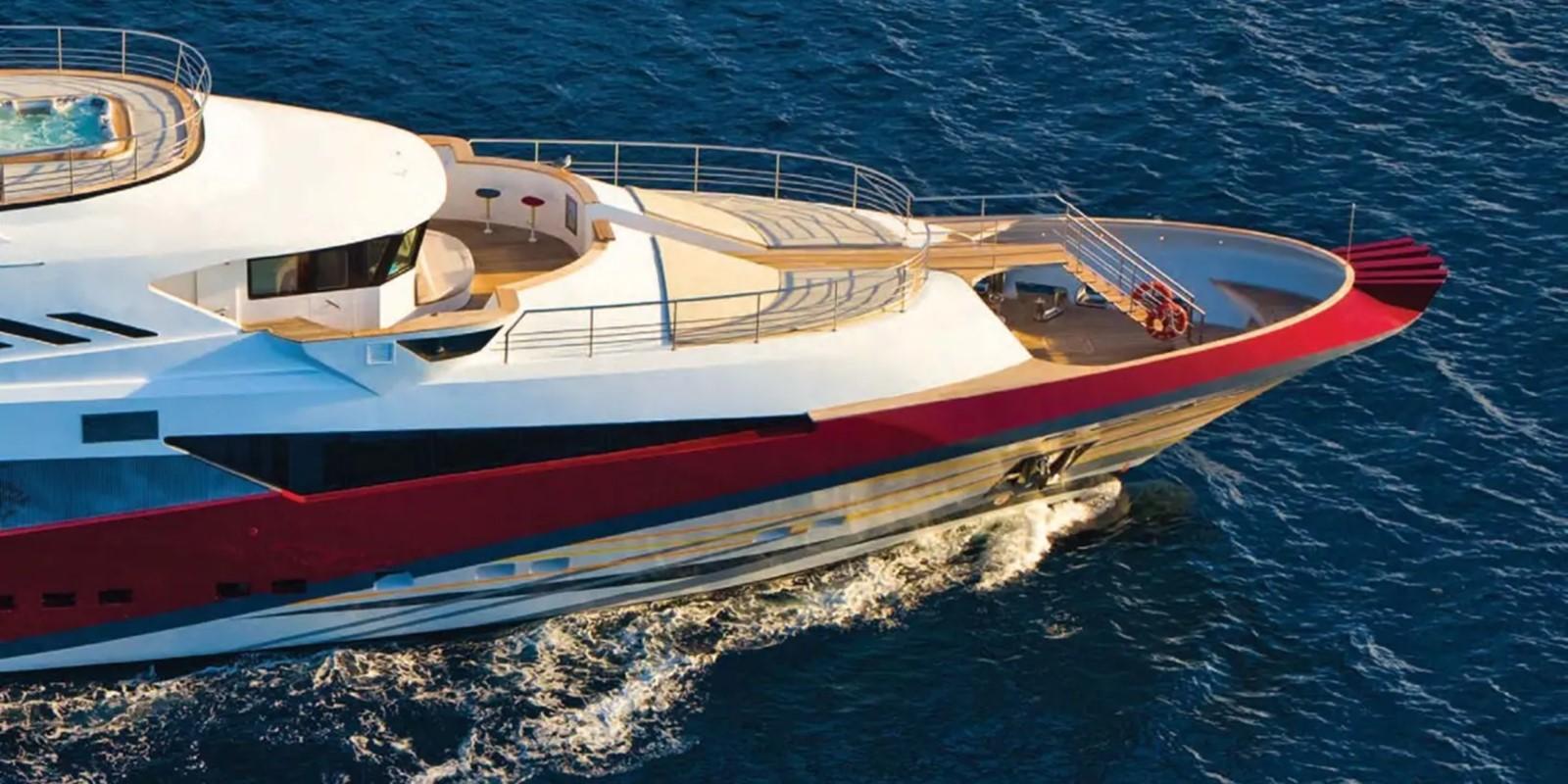 2011 PHILIP ZEPTER YACHTS  Motor Yacht 2425502