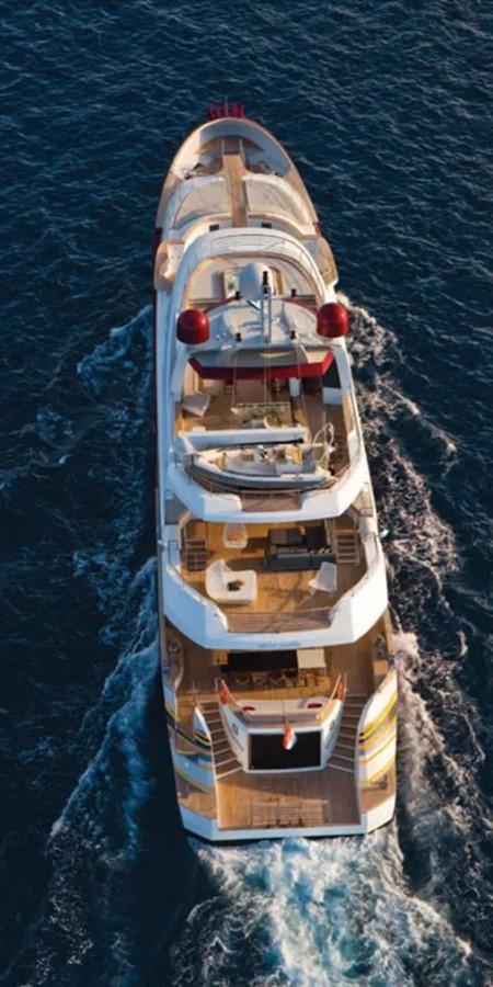2011 PHILIP ZEPTER YACHTS  Motor Yacht 2425503