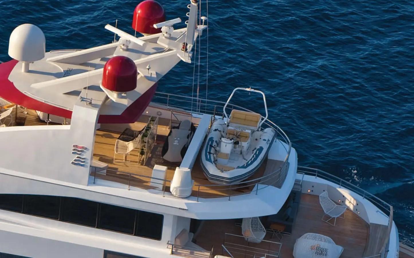 2011 PHILIP ZEPTER YACHTS  Motor Yacht 2425510