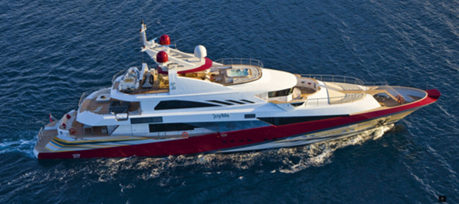 2011 PHILIP ZEPTER YACHTS  Motor Yacht 2425511